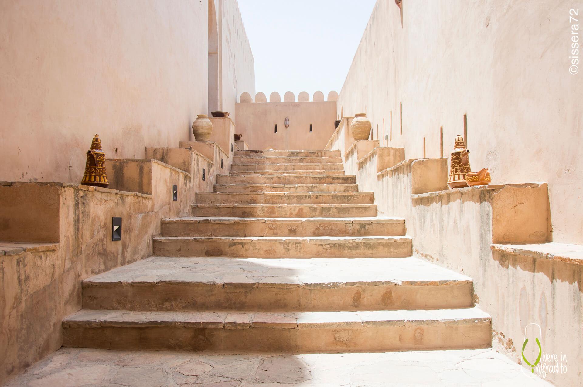 Viaggio in oman itinerario di 5 giorni e consigli pratici vivere in infradito - Spiare donne in bagno ...